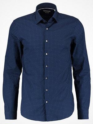 Skjortor - Calvin Klein BARI SLIM FIT Skjorta blue