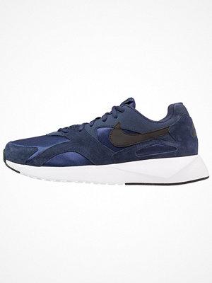 Nike Sportswear PANTHEOS Sneakers midnight navy/black/white