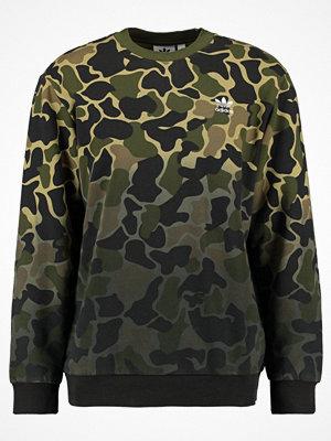 Adidas Originals CAMO CREW Sweatshirt multco
