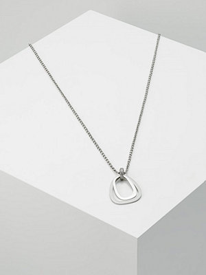 Tamaris YASEMIN Halsband silvercoloured