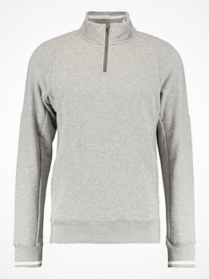 Nike Sb MOCK Sweatshirt grey heather