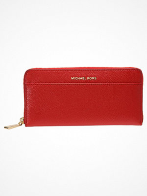 MICHAEL Michael Kors MERCER POCKET Plånbok bright red