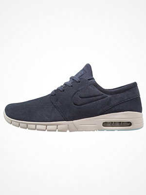 Nike Sb STEFAN JANOSKI MAX Sneakers thunder blue/light bone/ocean bliss/obsidian