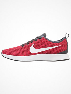 Nike Sportswear DUALTONE RACER Sneakers team red/white/black/anthracite/gym red