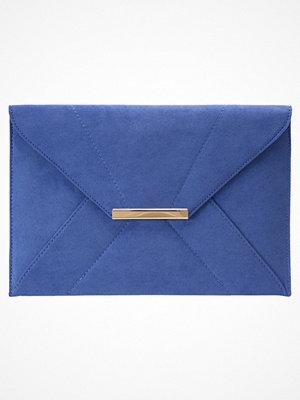 Dorothy Perkins Kuvertväska french blue blå