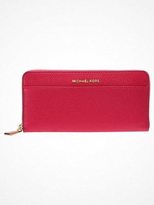 MICHAEL Michael Kors MERCER POCKET Plånbok ultra pink