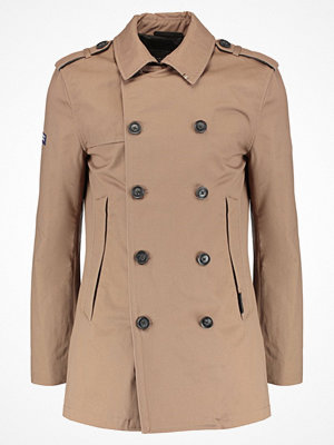 Trenchcoats - Superdry REMASTERED ROGUE Trenchcoat burnt umber