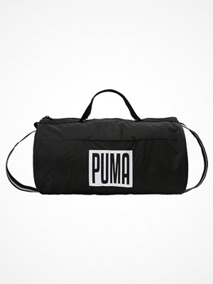Sport & träningsväskor - Puma BARREL Sportväska puma black