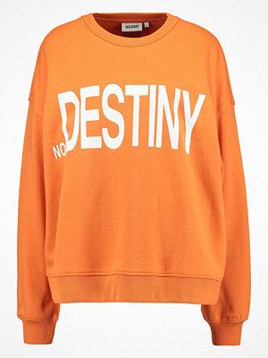 Weekday Sweatshirt orange