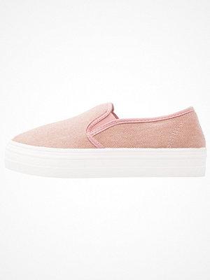 Anna Field Slipins pink