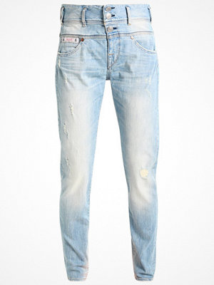 Jeans - Herrlicher RAYA BOY Jeans relaxed fit milky
