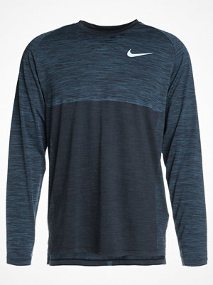 Nike Performance DRY MEDALIST Funktionströja blue force/black/silver