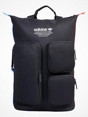 Adidas Originals Ryggsäck black svart