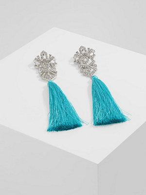 Topshop örhängen Örhänge turquoise