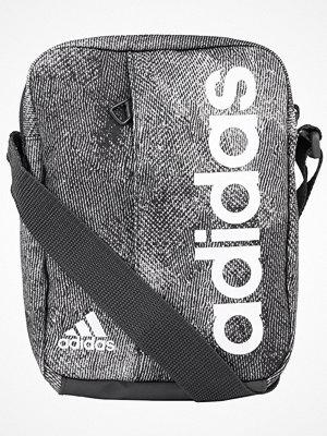 Sport & träningsväskor - Adidas Performance Axelremsväska chapea/black/white