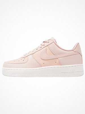 Nike Sportswear AIR FORCE 1 '07 LX Sneakers particle beige/summit white/particle pink/metallic gold