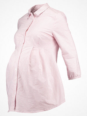 Zalando Essentials Maternity Skjorta rose / white