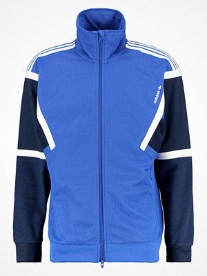 Street & luvtröjor - Adidas Originals TRAINING Sweatshirt blue