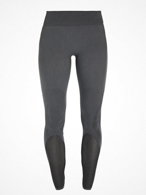 Adidas Performance WARP KNIT Tights carbon/black
