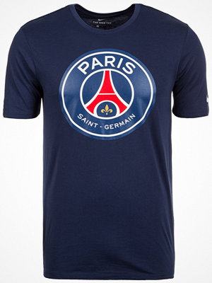 Nike Performance PARIS ST GERMAIN  Klubbkläder midnight navy