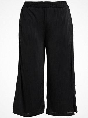 Adidas Originals PANT RIB Tygbyxor black svarta