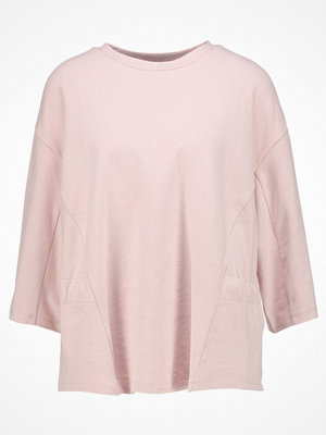 Selected Femme SFSOBIA Sweatshirt sepia rose