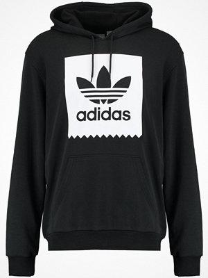 Adidas Originals SOLID BB Luvtröja black/white