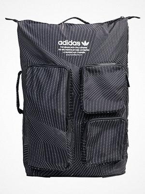 Adidas Originals Ryggsäck multicolour svart mönstrad
