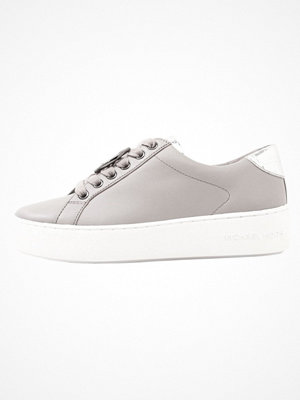MICHAEL Michael Kors POPPY LACE UP Sneakers pearl grey