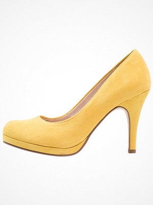 Tamaris Klassiska pumps sun