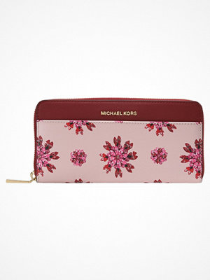 Plånböcker - MICHAEL Michael Kors MONEY PIECES POCKET  Plånbok rose