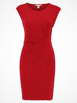 Anna Field Fodralklänning  red
