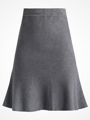 Anna Field Alinjekjol mottled grey