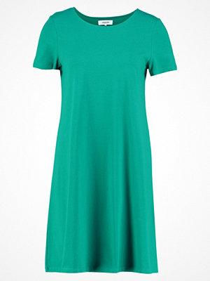 Zalando Essentials Jerseyklänning ultramarine green