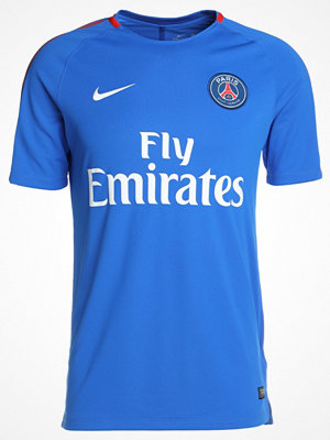 Nike Performance PARIS ST. GERMAIN Klubbkläder hyper cobalt/hyper cobalt/rush red/white