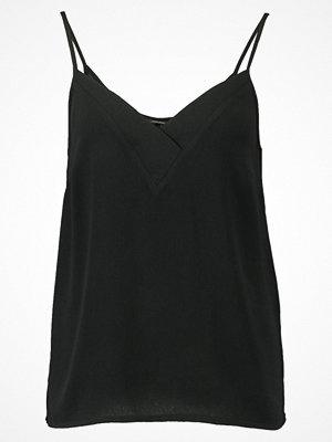 Vero Moda VMGIGI SINGLET Blus black