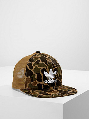 Kepsar - Adidas Originals TRUCKER Keps multicoloured