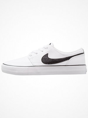 Nike Sb PORTMORE Sneakers white/black