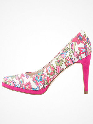 Tamaris Klassiska pumps pink