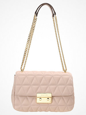 MICHAEL Michael Kors SLOAN Handväska soft pink