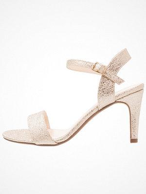 Anna Field Sandaler & sandaletter gold