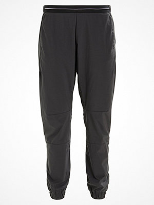 Adidas Performance FLEX PANTS Tygbyxor carbon