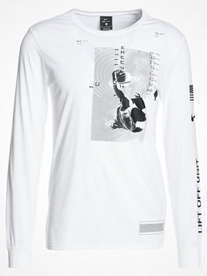Nike Performance DRY TEE Funktionströja white