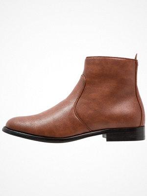 Boots & kängor - Call It Spring SHUTER Stövletter cognac