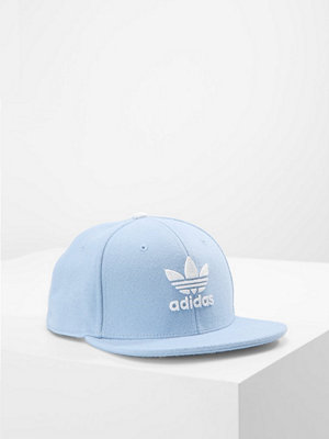 Kepsar - Adidas Originals SNAPBACK Keps ashblue/white