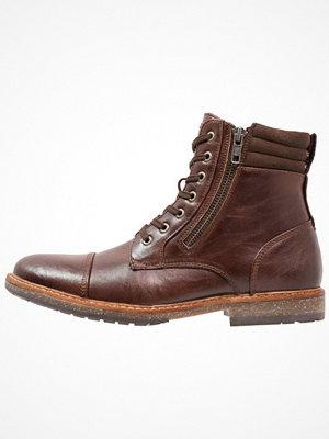 Boots & kängor - Call It Spring CAPOCOTTA Snörstövletter brown