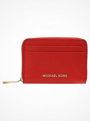 MICHAEL Michael Kors MONEY PIECES CARD CASE Plånbok bright red
