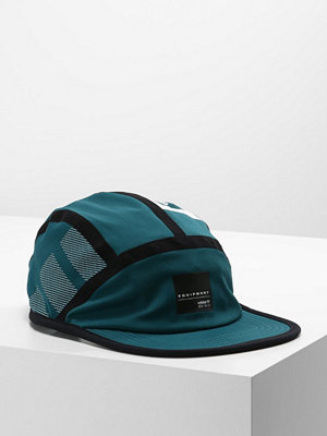 Kepsar - Adidas Originals 5 PANEL Keps mystery green/black/white