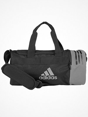 Sport & träningsväskor - Adidas Performance Sportväska black/grefou/white