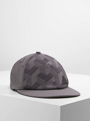 Kepsar - Adidas Performance PANEL  Keps grey/black